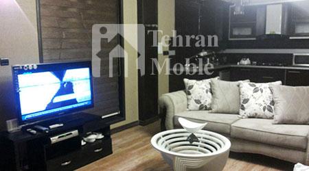اجاره آپارتمان در تهران روزانه - اجاره آپارتمان مبله در تهران - اجاره سوئیت مبله در تهران - اجاره سوئیت روزانه در تهران