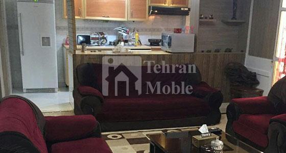 اجاره سوئیت روزانه در تهران ، اجاره آپارتمان مبله در تهران ، اجاره آپارتمان در تهران روزانه